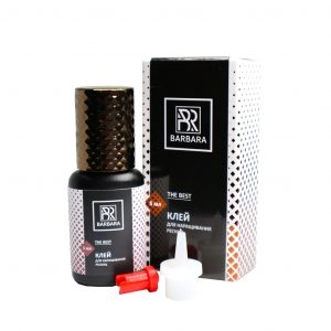 adeziv extensii gene barbara the best 5ml