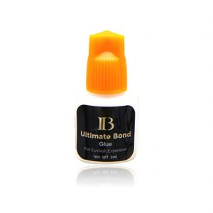 adeziv extensii gene ibeauty ultimate bond, 5ml